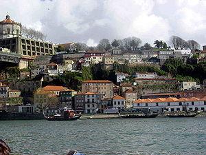 Siege of Porto - Image: Portugal Porto GDFL 050326 136