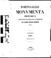 Portugaliae Monumenta Historica - Scriptores, v. 1 fasc. 2.pdf