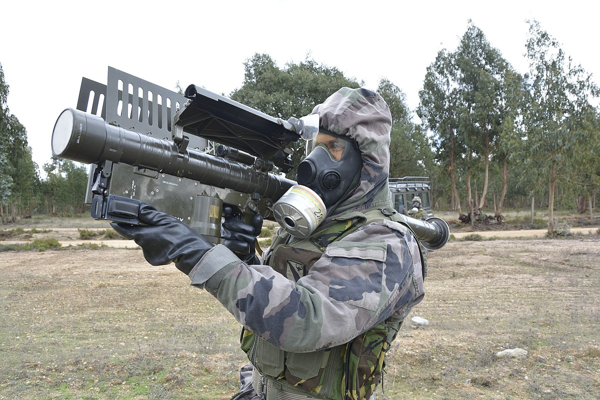 FIM-92 Stinger - Wikipedia