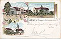 Postcard of Gomilsko 1901.jpg