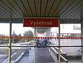 Praha - Metro - Vyšehrad (7504062900).jpg
