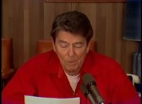 File:President Reagan's Radio Address to the Nation on Economic Growth at Camp David on February 9, 1985.webm