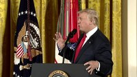 File:President Trump Awards the Medal of Honor.webm