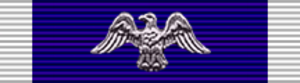 Brent Scowcroft - ribbon bar