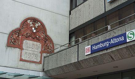 bahnhof flensburg reisezentrum