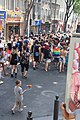 Pride Marseille, July 4, 2015, LGBT parade (19260997990).jpg