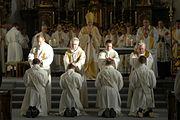 Priesterweihe in Schwyz 2