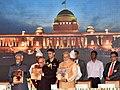 Prime Minister Narendra Modi inaugurates museum at Rashtrapati Bhavan (1).jpg