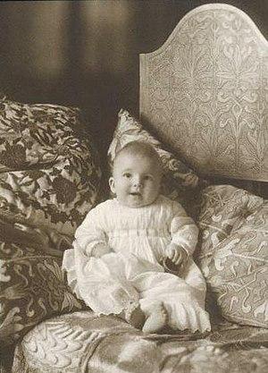 Prince Mircea of Romania - Image: Prince Mircea of Romania