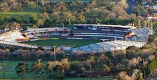 Princes Park (stadium) stadium in Melbourne, Australia