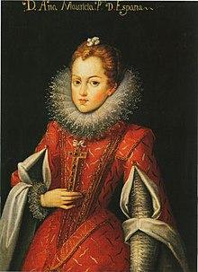 anna von Г¶sterreich