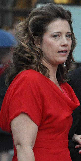 Princess Alexia of Greece and Denmark - Princess Alexia at the wedding of Crown Princess Victoria of Sweden, 19 June 2010