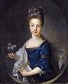 Princess Luisa Maria Theresa Stuart (1692-1712), by Jean-François de Troy.jpg