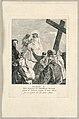 Print, Via Crucis - Station X, Jesus Despoiled, ca. 1749 (CH 18328459).jpg