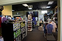 Pro shop - East Potomac Golf Course - East Potomac Park - 2013-08-25.jpg