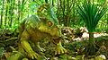 Protoceratops, DinoPark Vyškov.JPG