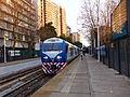Provincia de Buenos Aires - Olivos - Formación CSR ingresando a estación Olivos.JPG