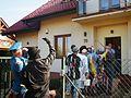 Przyjmowanie Żandarów - Wielkopolska - 0001743c.jpg