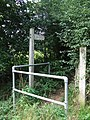 Public footpath - geograph.org.uk - 976711.jpg