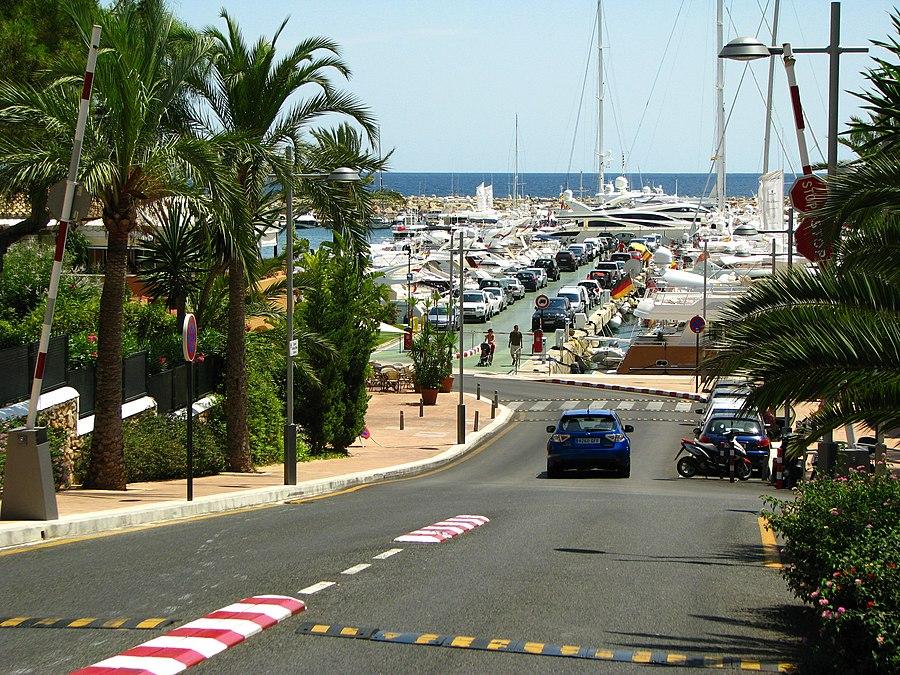 Puerto Portals 2010