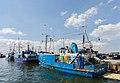 Puerto de Hel, Polonia, 2013-05-23, DD 02.jpg