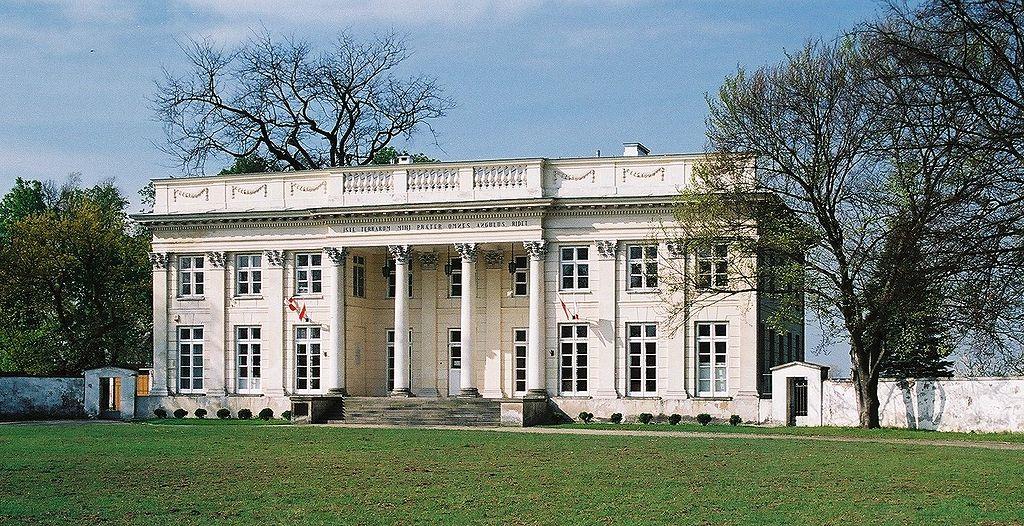 Classical Modern Home Design