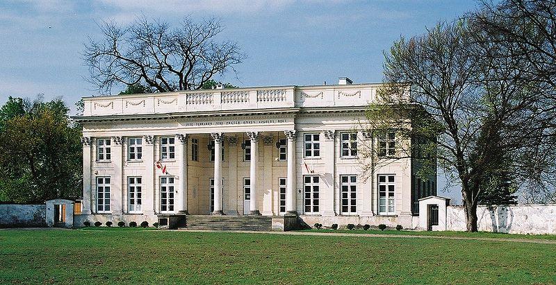 neoclassical architecture architecture curriculum unit