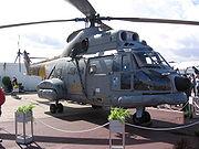 Puma - 801 Escuadron
