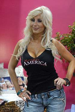 Puma Swede at AVN Adult Entertainment Expo 2008.jpg