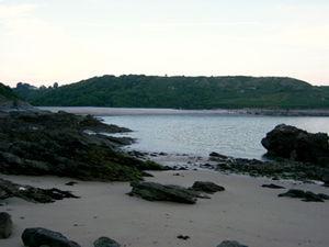 Pwlldu Bay - Pwlldu Bay