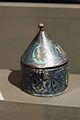 Pyxis, champlevé, 1250-1275, exh. Benedictines NG Prague, 150760.jpg