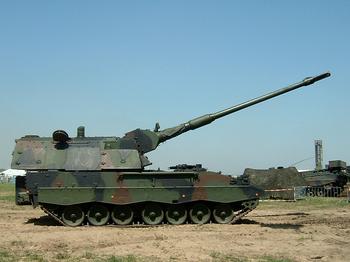 Немецкая бронетехника для батальона НАТО прибыла в Литву - Цензор.НЕТ 1694