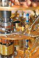 Quantum refrigerator at UCL (17191941824).jpg