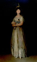 Queen Maria Luisa of Spain by Goya.jpg