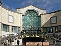Queens Arcade, Cardiff. - geograph.org.uk - 1186529.jpg