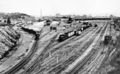 Queensland State Archives 2547 New Goods Yard at Roma Street Railway Station c 1936.png