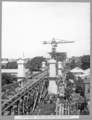 Queensland State Archives 3465 South approach looking south from south anchor pier Brisbane 16 April 1937.png