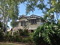 Queenslander house in Hendra, Queensland 04.jpg
