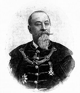 Lord Mayor of Budapest