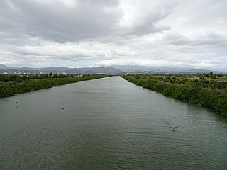 Bucaná River River of Puerto Rico