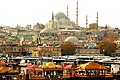 Rüstem Paşa, Galata Köprüsü, Fatih-İstanbul, Turkey - panoramio (2).jpg