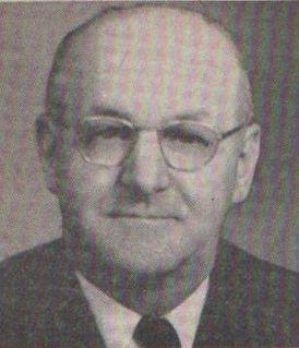 R. Walter Riehlman American politician