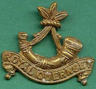 Royal Guernsey Militia