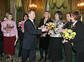 RIAN archive 146628 President Vladimir Putin chairs Women's Day conference.jpg