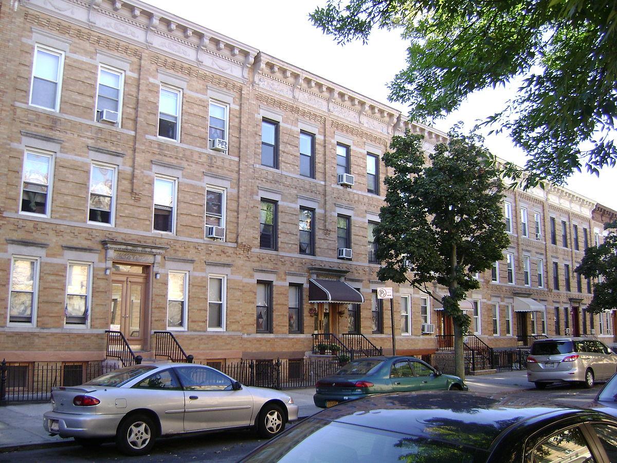Central Avenue Historic District Queens Wikipedia
