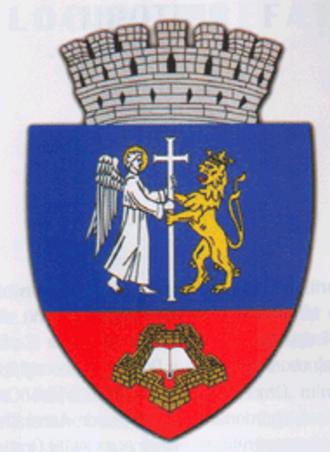 Biharia Euroregion - Image: ROU BH Oradea Co A2