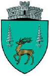 Coat of arms of Moldovița