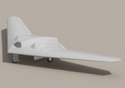 RQ-170 Wiki contributor 3Dartist