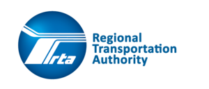 Regional Transportation Authority (Illinois) - The RTA logo