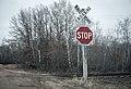 Railroad Crossing, Harris, MN (32815547544).jpg